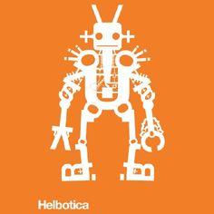 helbotica