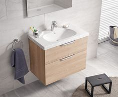 Sink your hands into something delicious. GROHE Ceramic washbasins are a beautiful composition of clean lines. #designinspiration #greatdesign #designideas #ideas #interior #decor #style #design #makeover #trends #luxurious #minimalistdesign #minimalism #colors #elegantdesign #homeinterior #modernbathroom #modernroom #moderninterior #lifestyle #newhome #homemakeover #homeideas #faucets #basin #ceramics #taps Modern Room, Modern Bathroom, Minimalist Design, Modern Interior, Basin, Faucet, New Homes, Design Inspiration, Clean Lines