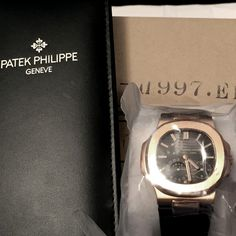 Patek Philippe Watches: 5712R-001 Nautilus Rose Gold SEALED  Read product info & Customer reviews for 2016 Patek Philippe ALL WATCHES GUARANTEED 100% GENUINE Comes with -Patek Philippe Box & Warranty Card -3 Year Warranty with WatchGuyNYC and/or Authorized Dealer #patekphilippe #patekphilippe5712R-001 #5712R-001 #patekphilippenew #patekphilippe2016 #patekphilipperosegold #patekphilippegold #china #newyorkcity  #nyc#watchguyny #nycwatch #patekphilippenewyork #москва #Украина