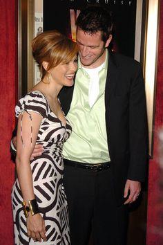 Mariska Hargitay and her husband Peter Hermann.  LOVE,  love them!  SO cute!  She waited until she was 40 to get married.  ;-)
