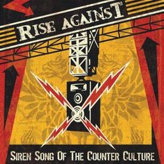 """Song """"Swing Life Away"""" ukulele chords and tabs by Rise Against. Free and guaranteed quality tablature with ukulele chord charts, transposer and auto scroller. Rise Against, Ukulele Tabs, Ukulele Chords, Swing Life Away, Minor Threat, Rock Hits, State Of The Union, Punk Rock, Album Covers"""