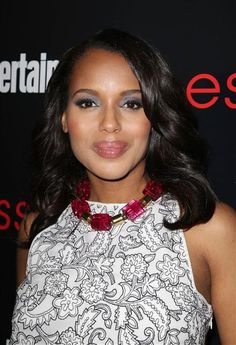 How #hot is #KerryWashington's #smokey #eye? See more #beauty on Wonderwall: http://on-msn.com/1lwLvgE