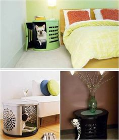 Pet Furniture – A Must for Pet's Owners - Find Fun Art Projects to Do at Home and Arts and Crafts Ideas