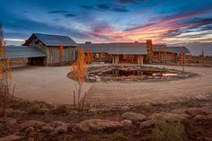 Wolf Creek Ranch by S+D Architects | HomeAdore
