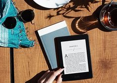 The winner of the $119.00 Kindle Paperwhite will be contacted by email! Keep your eyes open for a confirmation email if you are the winner.