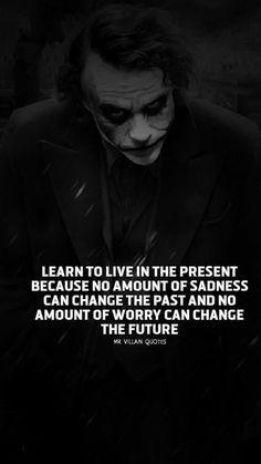 Joker Qoutes, Best Joker Quotes, Badass Quotes, Wisdom Quotes, True Quotes, Motivational Quotes, Inspirational Quotes, Powerful Quotes, Strong Quotes