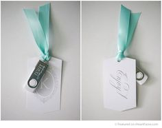 Katelyn James - Pretty Packaging Ideas for Digital Files via I Heart Faces Photography Blog