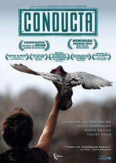 """Drama. Feb. 2017. """"Conducta"""". Nominada a mejor película iberoamericanana en los premios Goya y Ariel 2014."""