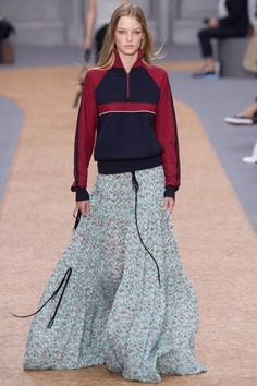See every look from Chloé's new collection