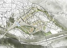 Areale Ferroviario di Bolzano ARBO, Italy - ABDR Architetti
