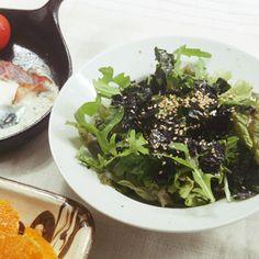 みなさま、こんにちは。フルタヨウコです。7月7日から4日間、暑くて食欲が落ちる夏でも食べやすく、取り入れやすいサラダについてご紹介しております。【INDEX】[mokuji]食べる分だけド