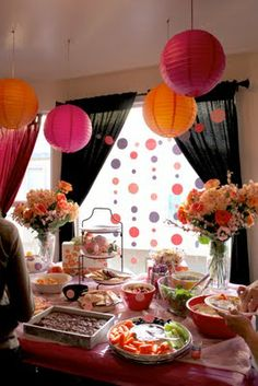 friday reader friend needs help with fun cheap or free bridal shower ideas