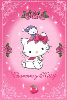 Charmmy Pink
