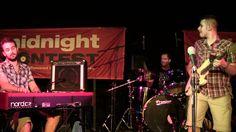 Dont Know What I'd Do dal Danny Bronzini Trio al Midnight Contest