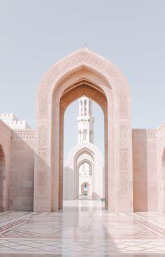 Mecca Wallpaper, Islamic Quotes Wallpaper, Mekka Islam, Mosque Architecture, Mekkah, Beautiful Mosques, Oman Travel, Islamic Pictures, Islamic Art