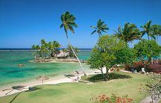 Fiji Islands #paraiso #ilhas #praias