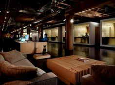Pioneer Square Office SHED Architecture  Design Modern Office
