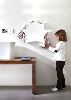 #TowelWarmer | #crown | #KIDS collection | #mg12 #towel warmers #electric #mg12