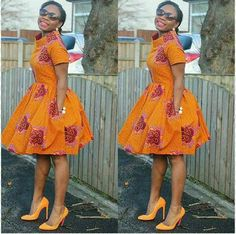 wow these african fashion are stunning Image# 8479283352 African Dresses For Women, African Print Dresses, African Attire, African Wear, African Fashion Dresses, African Women, African Prints, African Style, Ankara Fashion