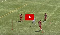 Soccer Triangle Passing Drill . Here you will find the best soccer drills, videos and articles on the web for soccer/football coaches.