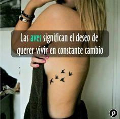Significado de tatuajes Tattoos 3d, Mini Tattoos, Love Tattoos, Body Art Tattoos, Piercing Tattoo, Piercings, Nail Art Designs, Tattoo Designs, Tattoo Ideas