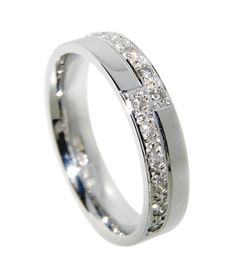Joshua James Jewellery - UK stockists of top brands of jewellery & watches including Thomas Sabo, Nomination, Trollbeads & Swarovski. Wedding Ring Designs, Wedding Jewelry, Diamond Wedding Bands, Diamond Rings, Stacked Wedding Rings, Joshua James, Beautiful Rings, Band Rings, Rings For Men