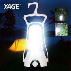 Coleman DEL-Lampe Panel-Light Lampe Camping magnétique lampe torche Lampe