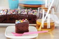 Trines matblogg: Sjokoladelangpanne med Cultura