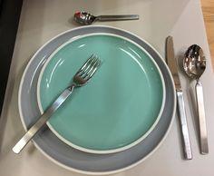 Revol Color Lab + Alessi Dry