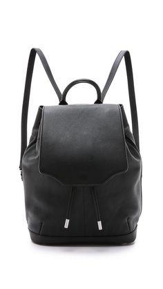 Rag & Bone Pilot Backpack | SHOPBOP