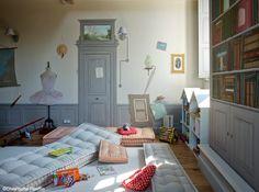 Playroom Floor Cushions - Flooring Ideas and Inspiration