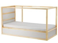 IKEA KURA Reversible Bed kea offer great quality of products Kura Bed Hack, Ikea Kura Hack, Ikea Hacks, Ikea Hack Lit, Cama Ikea Kura, Ikea Loft, White Bedding, Bunk Beds, Betta