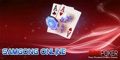 Samgong Online | 389Poker™