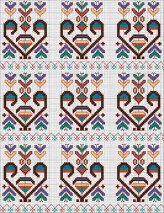 Gallery.ru / Фото #24 - Традиційний подільський рушник - valentinakp