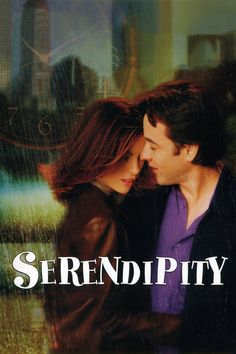 Serendipity...ok, the devil in the elevator scene - easily the funniest thing I've ever seen...