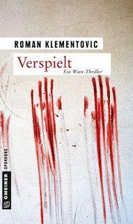 Lesendes Katzenpersonal: [Rezension] Roman Klementovic - Verspielt
