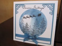 how to distress in card making | Card making