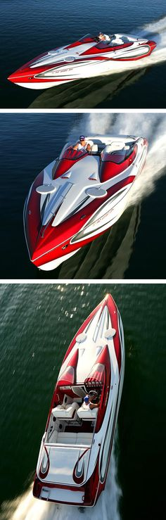 The Eliminator 300 Eagle XP is a 30 foot powerboat from http://www.diseno-art.com/encyclopedia/vehicles/watercraft/boats/Eliminator-300-Eagle-XP.html