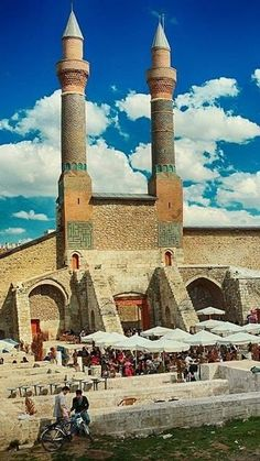 Sivas TURKEY What A Country, Turkey Destinations, Republic Of Turkey, Earth Photos, Ankara, Turkey Travel, World's Most Beautiful, Istanbul Turkey, Europe