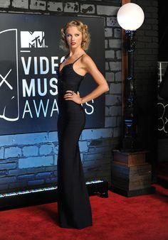 VMAs 2013.