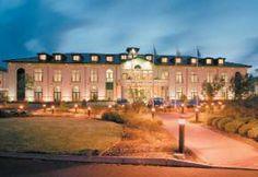 Vale Resort (Hotel) wedding venue in Hensol, Nr Cardiff, Glamorgan
