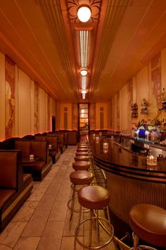 The Oxford Hotel Denver -