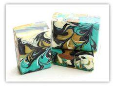 Petals Bath Boutique (Beacon Creations): Cedarwood All-Natural Cold Process Soap