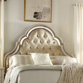 Found it at Wayfair - Sanctuary Upholstered Headboard