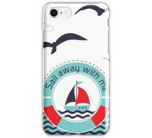 'Sail away with me ' Sleeveless Top by Lövei Éva Sail Away, Decoration, Sailing, T Shirt, Phone, Design, Stuff To Buy, Tops, Decor