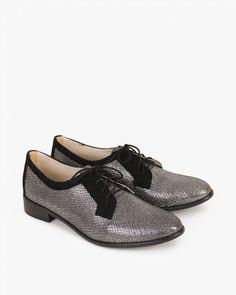 PÓŁBUTY 058 -8233-P165 Spring Is Coming, Oxford Shoes, Women, Fashion, Moda, Fashion Styles, Fashion Illustrations, Woman
