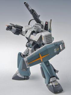 Perfect Gundam Extra Armour Custom