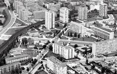 Interbau 1957 - Hansaviertel Berlin