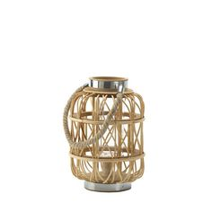 Shop Wayfair for Zingz & Thingz Woven Rattan Lantern - Great Deals on all Decor products with the best selection to choose from!