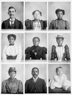 A Penny Picture Photographer in the American South
